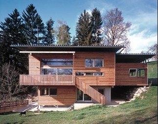 Haus am Hang, Foto: Adsy Bernhard