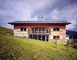 Haus Ilg, Foto: Klomfar & Sengmüller