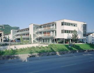 Wohn- und Geschäftshaus, Foto: Klomfar & Sengmüller