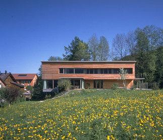 Haus S., Foto: Klomfar & Sengmüller