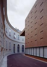 KUNSTHALLE wien - MuseumsQuartier Wien, Foto: Rupert Steiner