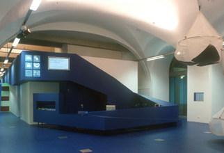 ZOOM Kindermuseum - MuseumsQuartier Wien, Foto: Pez Hejduk