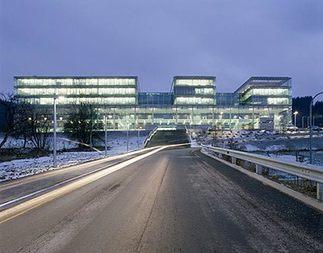Justizzentrum Leoben, Foto: Paul Ott