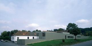 Bauherrenpreis der ZV 2004, Foto: Paul Ott
