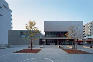 Volksschule Wienerberg, Foto: Rupert Steiner