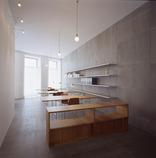 Atelier, Foto: Gerhard Abel