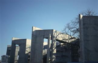 Jüdisches Gemeindezentrum, Foto: Michael Krüger