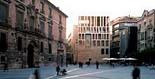 Rathauserweiterung, Foto: Duccio Malagamba