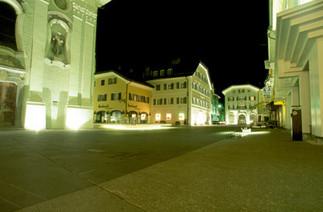 FUZI - Fussgängerzone  Innichen, Foto: Hertha Hurnaus