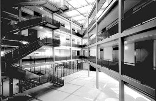 Forschungszentrum für die Akademie der Wissenschaften, Foto: Helmut Tezak
