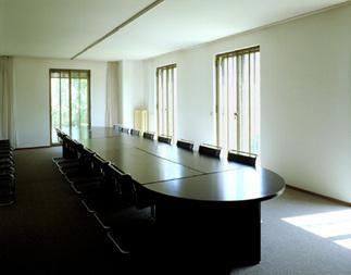 Haus Wittgenstein, Foto: Margherita Spiluttini