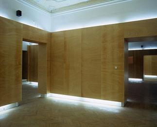 Jüdisches Museum, Foto: Margherita Spiluttini