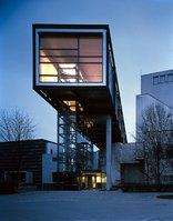 Festspielhaus und Kongresshaus - Erweiterung, Foto: Klomfar & Sengmüller