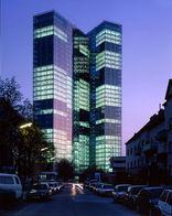 Vienna Twin Tower, Foto: Angelo Kaunat