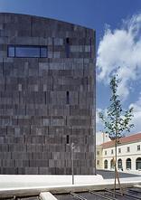 MUMOK - MuseumsQuartier Wien, Foto: Rupert Steiner