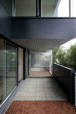 Wohnhaus Alxingergasse, Foto: Manfred Seidl