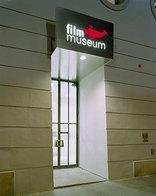 Filmmuseum, Foto: Bruno Klomfar