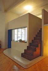 Jakob Spiel-, Schlaf-, Staumöbeleinbau, Foto: LOOPING architecture