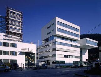 City 11, Foto: Gebhard Sengmüller