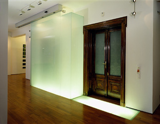 Palais Equitable - Umbau Mezzanin, Foto: Margherita Spiluttini