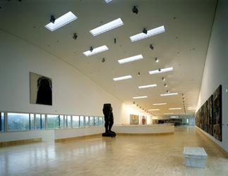 Museum Sammlung Essl, Foto: Margherita Spiluttini
