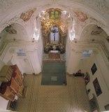 Orgel Basilika Mariazell, Foto: Paul Ott
