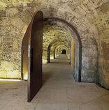 Festung Kufstein-Josefsburg - Adaptierung, Foto: Arno Gisinger