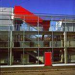 Wohnhaus Brunner Straße, Foto: Margherita Spiluttini