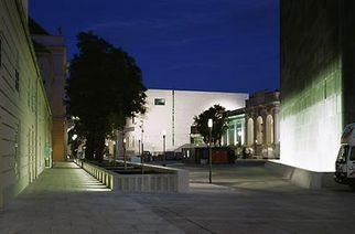 MuseumsQuartier Wien - MQ, Foto: Rupert Steiner
