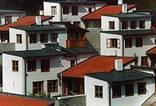 Wohnsiedlung Pumpligahn, Foto: Norbert Fritz
