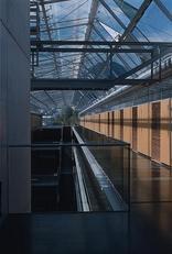 SOWI Sozial- und Wirtschaftswissenschaftliche Fakultät - Neubau, Foto: Margherita Spiluttini