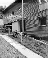 Haus am Hang, Foto: Ralf Hoedt
