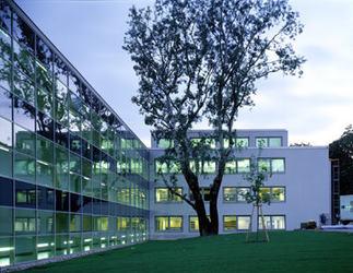 Lauder Chabad Campus, Foto: Margherita Spiluttini