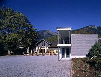 Kulturzentrum Remise, Foto: Klomfar & Sengmüller