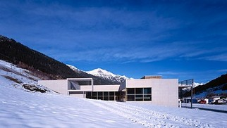 arlberg.well.com, Foto: Bruno Klomfar