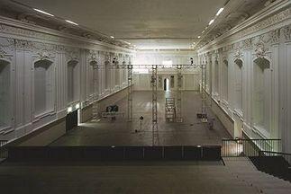 Halle E + G - MuseumsQuartier Wien, Foto: Rupert Steiner