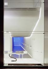 A1 Lounge, Foto: Rupert Steiner