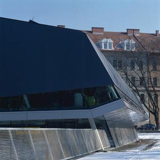 Kindermuseum Graz, Foto: Paul Ott