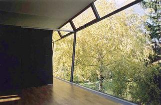 Siedlungshaus – Zubau, Foto: Patricia Weisskirchner