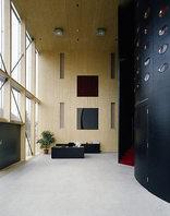 Ausstellungsgebäude Wohlgenannt, Foto: Bruno Klomfar