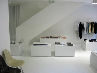 Konzeptstore PARK, Foto: SPACE Plus ZT GmbH
