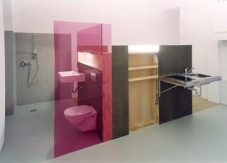 Zimmer Küche Kabinett, Foto: Wolfgang Thaler