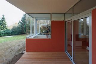 nextroom.at - Zubau Haus J., t-hoch-n - Mauerbach (A) - 2005