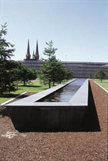 Stadtpark Interpolis - Versicherung, Foto: Rita Weilacher