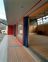 Gemeindezentrum Afritz, Foto: Margherita Spiluttini