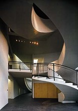 Museum für zeitgenössische Kunst, Foto: Voitto Niemelä