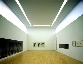 Haus für eine zeitgenössische Kunstsammlung, Sammlung Goetz, Foto: Margherita Spiluttini