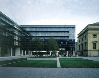 Max Planck Institut, Foto: Angelo Kaunat
