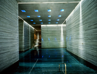 Therme Vals, Foto: Margherita Spiluttini