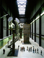 Tate Gallery of Modern Art, Foto: Margherita Spiluttini